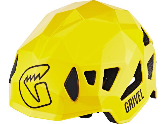 Grivel Stealth Kypärä, yellow